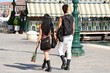 love walking in venice