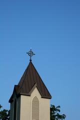 steeple 3