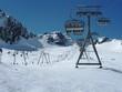stubaier gletscher, skigebiet