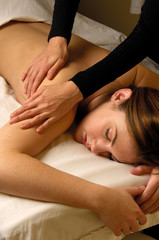 massage full body