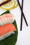 sushi master! poster