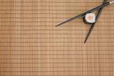 sushi... poster