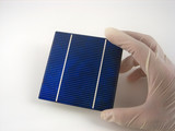 solar cell research poster