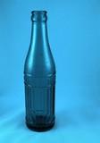digital enhanced soda bottle poster