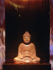 asian budda