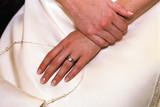 rings on dress