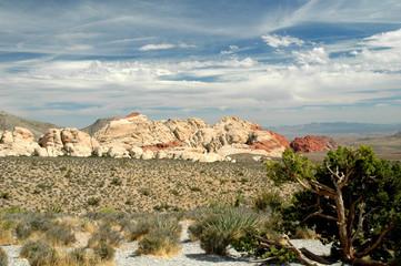 red rock desert scenes 6