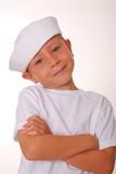 sailor boy ten poster