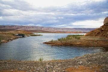 lake powell cove