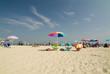 cape may beach umbrella