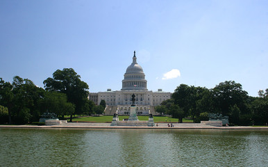 national capitol