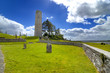 view of clonmacnoise ireland