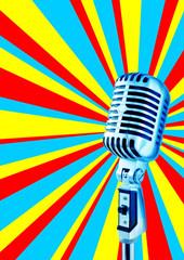 disco mic-2