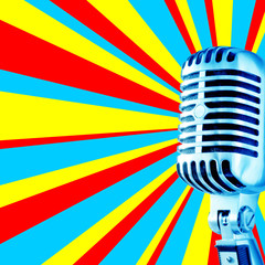 disco mic-3