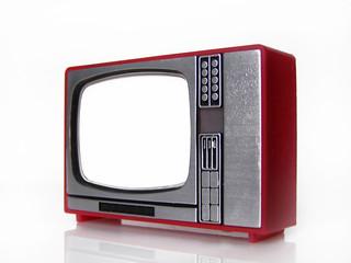 pequeña television