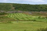 golfers paradise poster