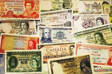 british commonwealth bills