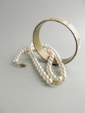 ladies jewellery poster