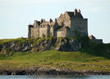 duart castle, isle of mull - clan maclean-scotland - 1045371
