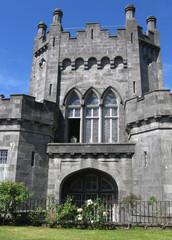 kilkenny castle, ireland - famous tourist attracti