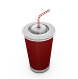 soda drink poster