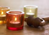 Fototapety massage zen