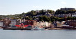 oban bay and mccaigs tower - 1053319