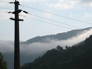 vaser hills