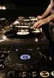 set platines dj avec platine  cd mix