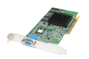 large agp graphics card