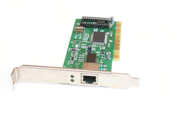 local area network (lan) pci card