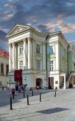 stavovske divadlo