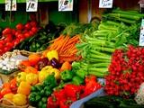 farmer's market - 1069505