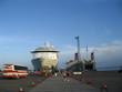 sea port in costa rica