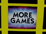 more games screen.sign for addiction for gambling. poster