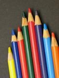 coloured pencils. drawing pencils poster