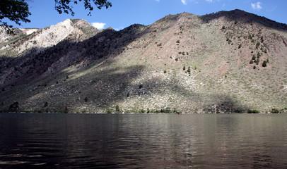 kayaking at north lake