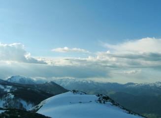mountain caucasus_1