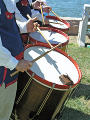 fife and drum corps