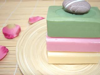 soap still life