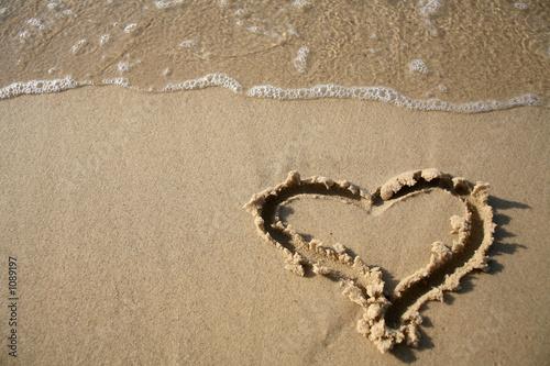 un amour en été