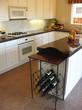 classy clean kitchen