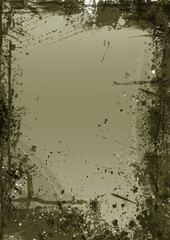 abstract eroded grunge background (concept 4)