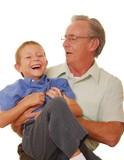 father & son ten poster