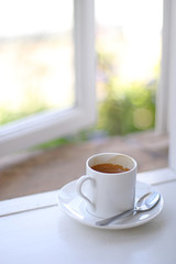 window coffee