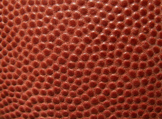 football leather