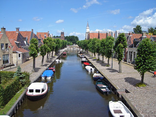 a dutch moat