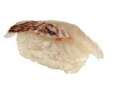 mackerel sushi-saba poster