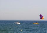 parachutisme ascentionnel poster