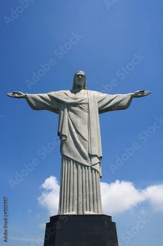 christ corcovado bresil